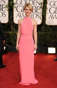 Claire Danes Golden Globes on Claire Danes Golden Globes