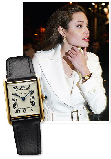 Timepieces See The Celebrity Fans Hamilton Jewelers