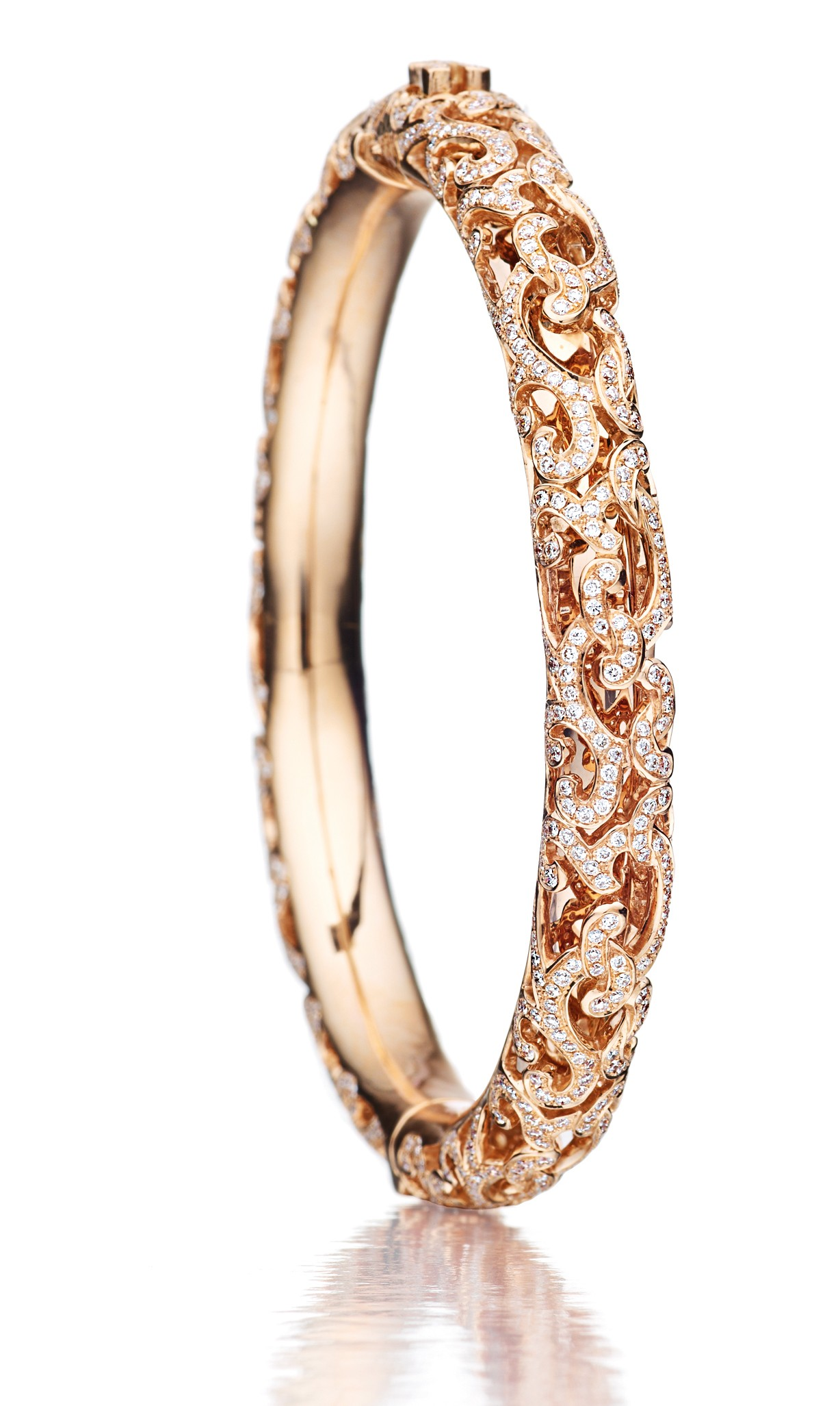 Top 5 Bridal Jewelry Trends for Spring :: Hamilton Jewelers