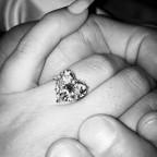 Lady Gaga Engagement
