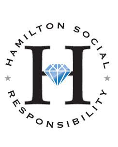 Hamilton Jewelers social responsibility