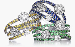 Hamilton Jewelers Allure Collection