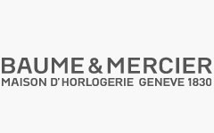 Baume and Mercier Timepieces