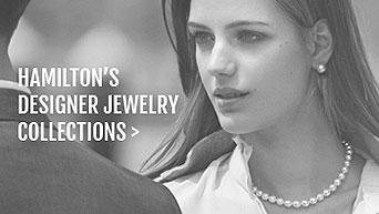 Designer brand jewelry