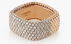 Hamilton Jewelers Mercer Collection