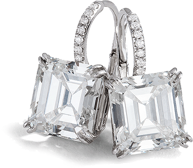 Hamilton Jewelers Private Reserve jewelry collection