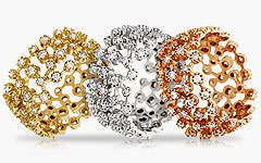 Hamilton Jewelers Shimmer Collection