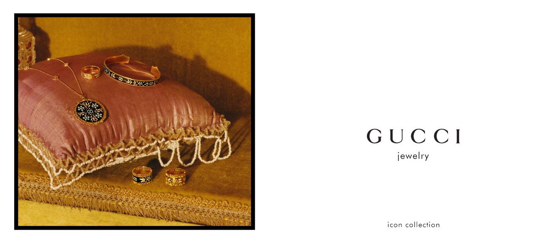 Gucci jewelry