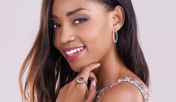 Hamilton Jewelers Lisette jewlery collection