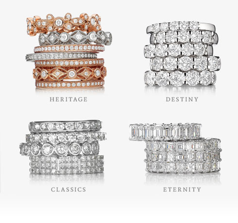 Hamilton Jewelers Wedding Bands