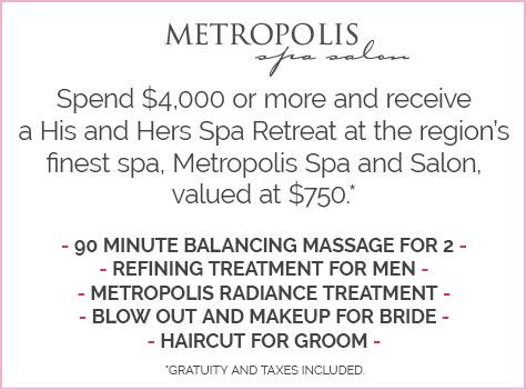 Metropolis Spa and Salon