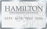 Hamilton Jewelers Preferred Finance Program