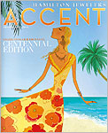 Accent Magazine 2012 Spring Issue