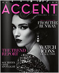 Accent Magazine 2013 Fall Issue