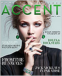 Accent Magazine 2014 Fall Issue