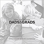 Dads and Grads Catalog
