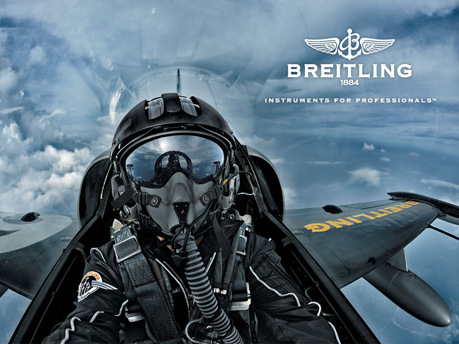 Breitling Luxury Timepieces At Hamilton Jewelers