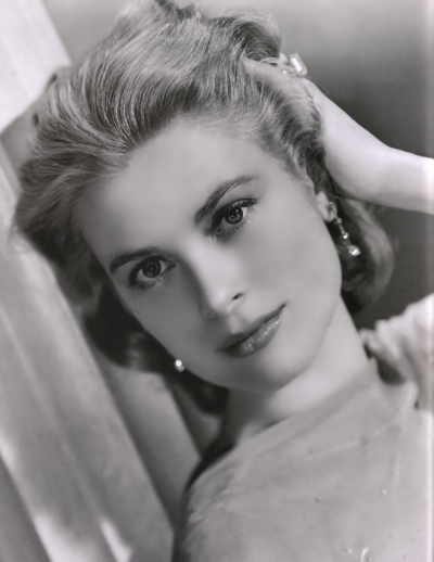 Grace Kelly ring Hamilton Jewelers
