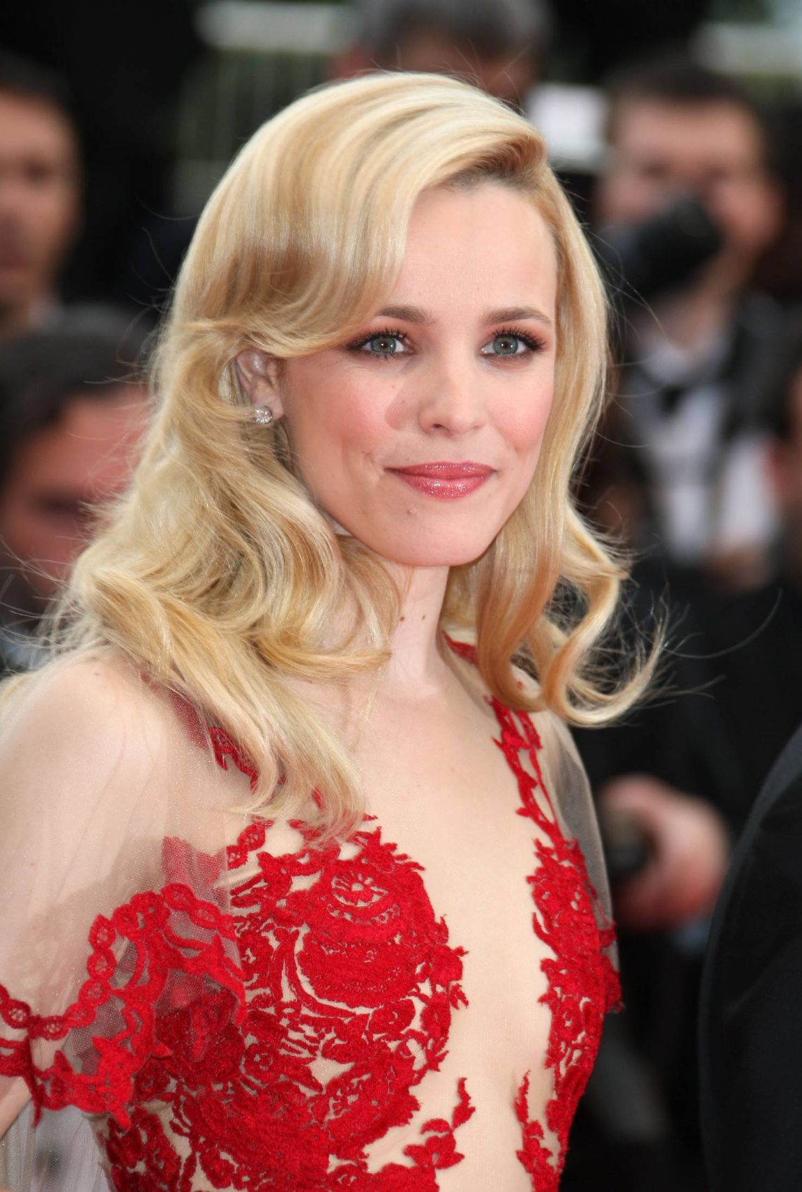 The 64th Annual Cannes Film Festival Red Carpet Style