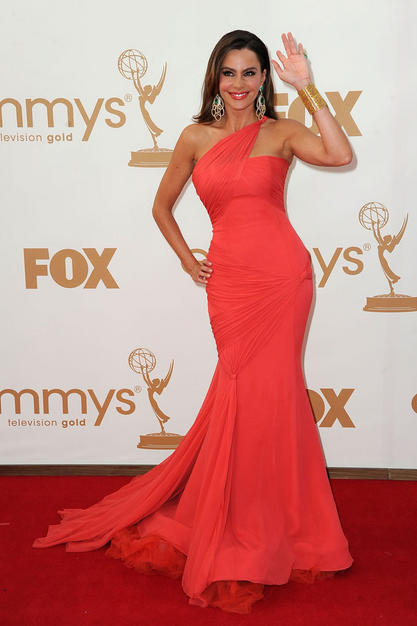 Red Carpet Glamour: 63rd Primetime Emmy Awards :: Hamilton Jewelers