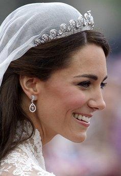 Best Celebrity Bride Jewelry Of All Time Hamilton Jewelers