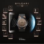 bulgari smart watch