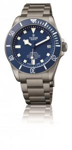 Tudor Pelago Watch