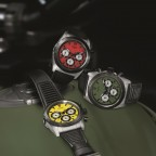 Tudor Fastrider Watch