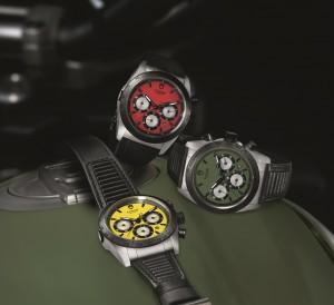 Tudor Fastrider Watch