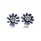 Hamilton Fireworks earrings