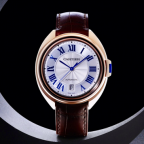 New Cartier Cle