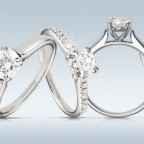 Hamilton Engagement Rings