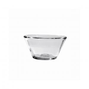 Simon Pearce Glass Bowl