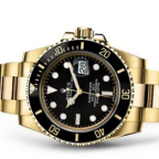 Rolex Yellow Gold
