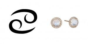 Cancer Jewelry