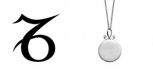 Capricorn Jewelry