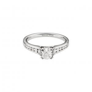 Cherish Engagement Ring