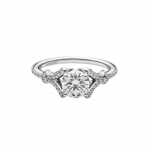 Embrace Collection Engagement Ring