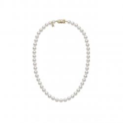 Mikimoto Pearls