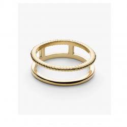 Shinola Coin edge ring