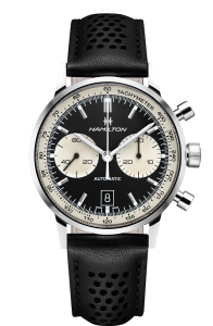 Hamilton Watch Intramatic 68