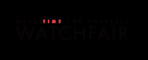 Hamilton Jewelers Watch Fair