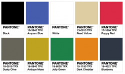 How to Spice Up Your Wardrobe With the Pantone Colors of
