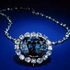 Blue Diamond: The Hope Diamond