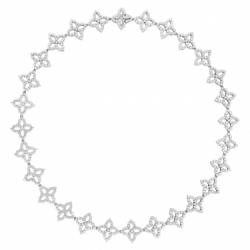 Roberto Coin Diamond Necklace
