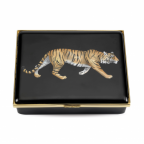 Halcyon Days Tiger Prestige Box
