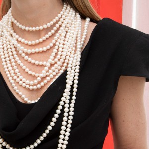 0c1f8bb23c7bc Hamilton's Ultimate Guide To Buying Pearls: Type, Color, Length ...