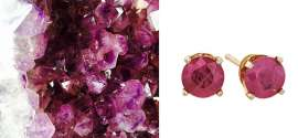 Understanding Fine Jewelry: Colored Gemstone & Birthstone Grading