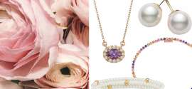 From Minimalist To Colorful: Hamilton Has Jewelry For Any Modern Bride