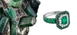 All About Emeralds: May Birthstone, Fine Jewelry Grading & Fun Facts